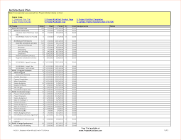 Construction Schedule Template Excel 6 Construction Schedule Template Excel Procedure Template Sle
