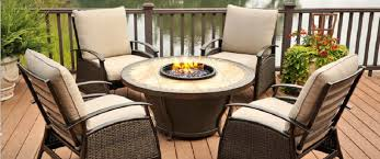 Firepit Chairs Pits Seating Splash Pools And Spas
