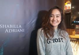 debut film horor salshabilla adriani tak mau cepat puas