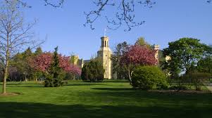 Cheap flights wheaton college illinois campus