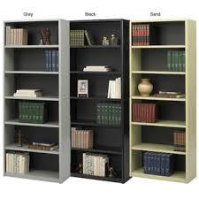 6 Shelf Bookshelf Mayline Eastwinds 5 Shelf Bookcase Free Shipping Today