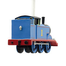 hallmark the tank engine ornament