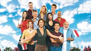 trading spaces u0027 revival is bringing back original designers u2014 and