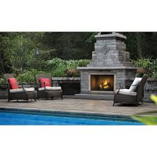 outdoor natural gas fireplace binhminh decoration