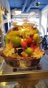 the western fruit basket cuisine fruit baskets