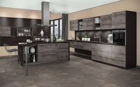 this jackson pine wood grained kitchen is part of our true