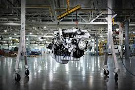 international launches new 12 4 l truck engine diesel progress