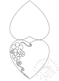 mother u0027s day coloring page