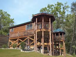 Cabin Sofa Fontana Cabin In Gatlinburg Elk Springs Resort