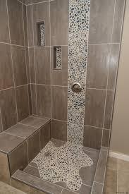 shower shower ideas beautiful concrete shower floor no tile