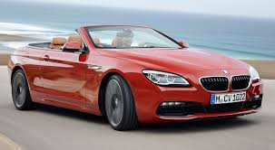 2015 bmw 650i convertible 2015 bmw 6 series overview cargurus