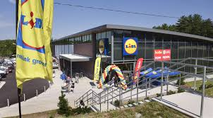 Flag Store New Lidl Grocery Store Opens In Winston Salem Galleries