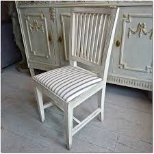 Style Dining Chairs A Set Of 8 Antique Swedish Gustavian Style Dining Chairs