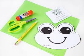 frog cycle template 28 images frog cycle activities free