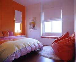 orange and blue bedroom orange bedroom lovely orange and purple walls for your pictures be