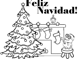 minion christmas coloring pages itgod me