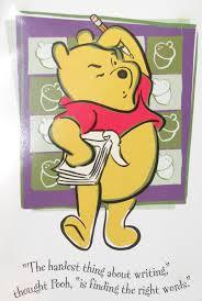 patrons of writing and teaching winnie the pooh u2013 samuel snoek brown