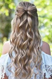 Abiball Frisuren Lange Haare Offen by Abiball Frisuren Lange Haare Haarfarben Aschblond Frisurentrends