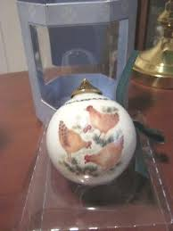 wedgwood 12 days of ornaments decore