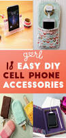 diy phone charger 18 diy cell phone accessories you never knew you needed baby