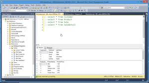 sql select from multiple tables sql inner join multiple tables with sum tutorial youtube