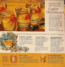 Mix Southern Comfort With My Pretty Baby Cried She Was A Bird How To Make 44 Party Drinks