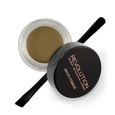 Pomade Kw makeup revolution brow pomade taupe eyebrows eye makeup