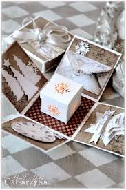 christmas gift card boxes best 25 magic box ideas on exploding box card