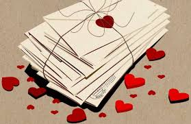 10 iconic books featuring a love letter amreading