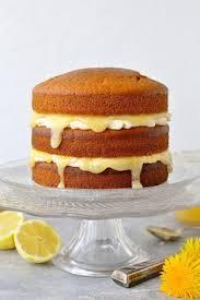 vegan lemon curd layer cake recipe lemon curd vegan lemon