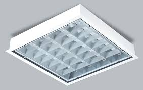 Fluorescent Ceiling Light Covers Light Covers For Fluorescent Ceiling Lights Designs Also Plastic