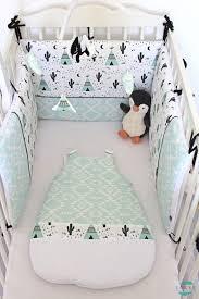 guirlande pour chambre bébé best 25 tour de lit ideas on bebe cloud pillow and