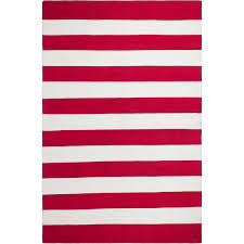 Pink Outdoor Rug Red And White Area Rug Roselawnlutheran