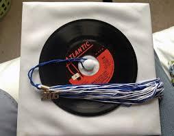 graduation vinyl vinyl record graduation cap musicians graduation cap