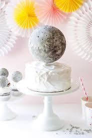 moon cake topper diy moon cake topper