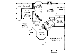 santa fe style home plans house plan spanish style house plans stanfield 11 084 associated