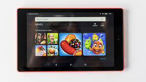 amazon fire hd 8 review a brilliant combination of function and