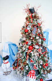 epbot festival of trees 2015 aka the best christmas tree ideas
