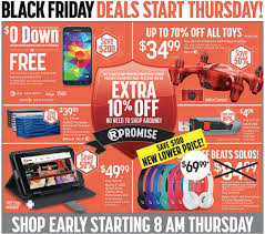 staples and radio shack to offer modest black friday discounts on