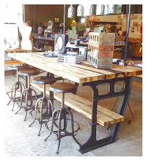 charming reclaimed wood kitchen table reclaimed wood kitchen