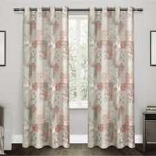 Wayfair Com Curtains Patchwork Curtains U0026 Drapes You U0027ll Love Wayfair