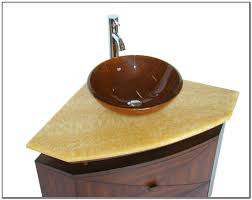 vessel sinks 45 marvelous corner vessel sink images ideas corner