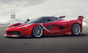 enzo fxx 11 things you to about s insaniac fxx k hypercar