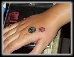 tattoopictureart com ladybug tattoos