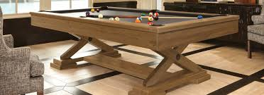 pool and game tables triangle billiards