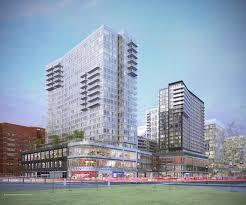 movie theater to anchor seaport complex the boston globe