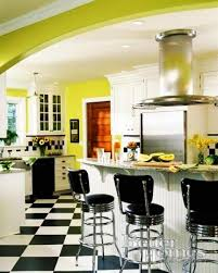 white and yellow kitchen ideas 20 modern kitchens decorated in yellow and green colors