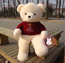 valentines big teddy valentines day teddy big s day info