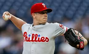 Howie At Home by Phillies Trade Howie Kendrick Jeremy Hellickson In Separate Deals