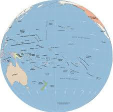 Guadalcanal Map Pacific Globe Cartogis Services Maps Online Anu